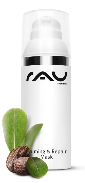 RAU Calming & Repair Mask