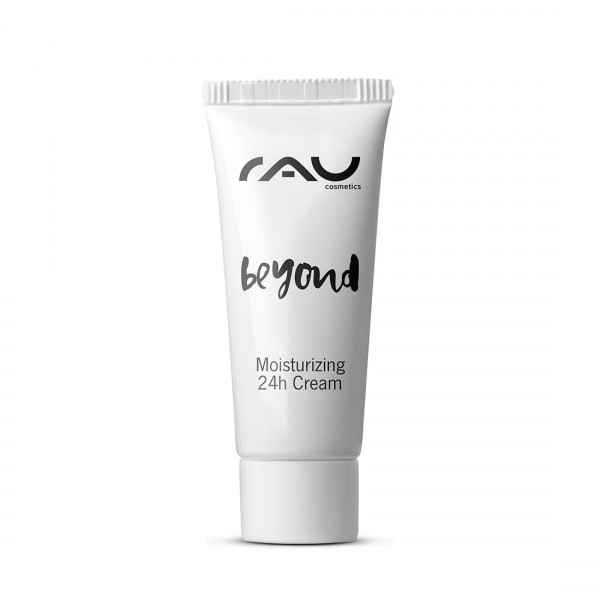 RAU beyond Moisturizing 24h Cream 8 ml - uit het beste van de natuur