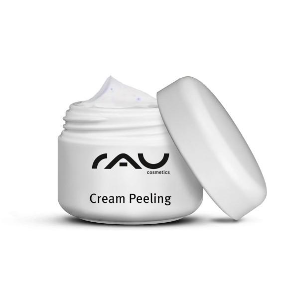 RAU Cream Peeling 5 ml