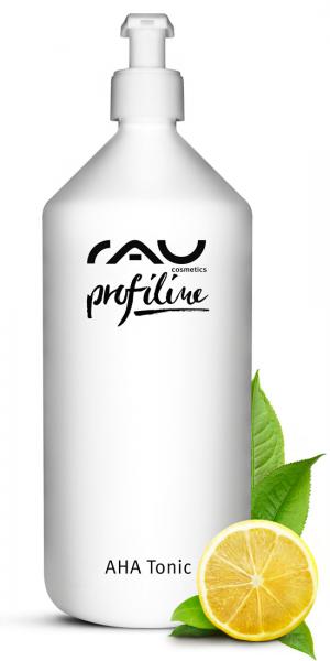 RAU AHA Tonic 1000 ml - PROFILINE - Verfrissende tonic met milde fruitzuren