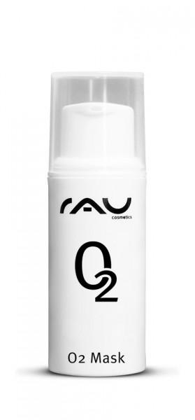 RAU O2 Mask 5 ml - ook ter bestrijding van puistjes