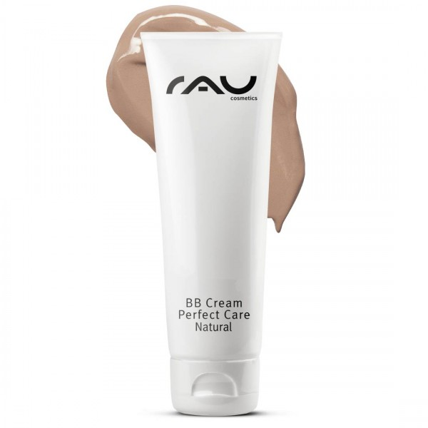 RAU BB Cream Perfect Care Natural 75 ml - Gezichtsverzorging en make-up in éénm