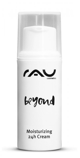 RAU beyond Moisturizing 24h cream