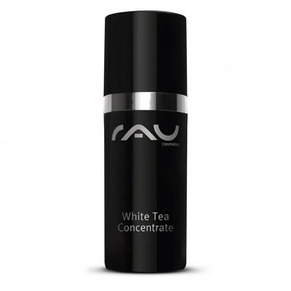 RAU White Tea Concentrate 30 ml bestrijdt rimpeltjes en kraaiepootje