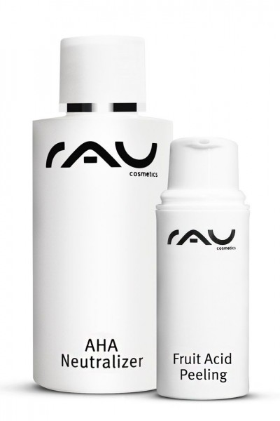 RAU Fruit Acid Peeling, 5 ml