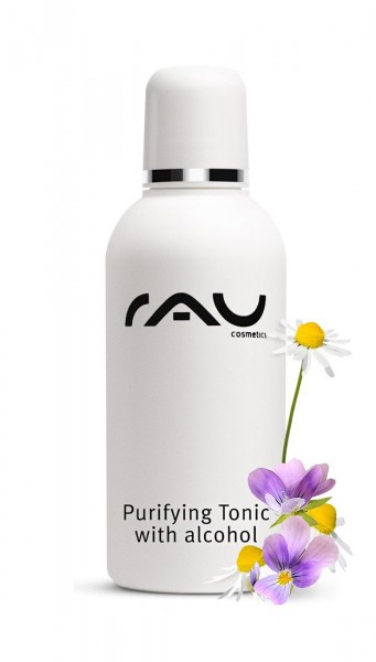 RAU Purifying Tonic with alcohol, 75 ml