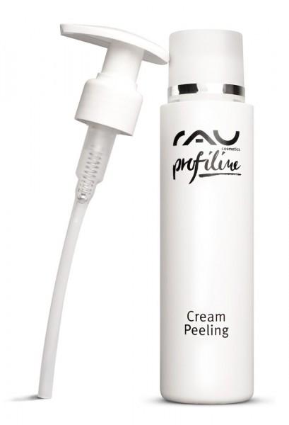 RAU Cream Peeling, Profiline, 150 ml
