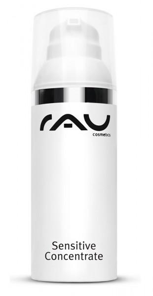 RAU Sensitive Concentrate 50 ml - intensieve vochtverzorging voor de jonge huid