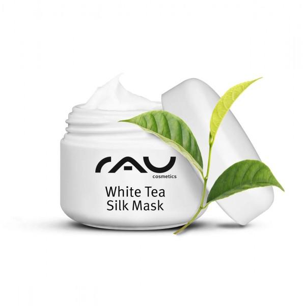 RAU White Tea Silk Mask 5 ml