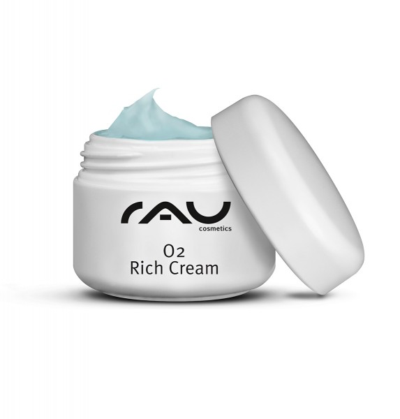 RAU O2 Rich Cream 5 ml