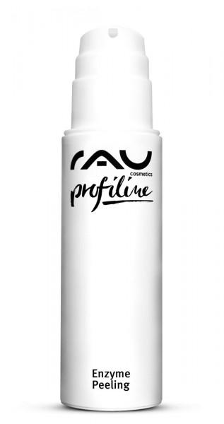 RAU Enzympeeling 150 ml PROFILINE voor schoonheidssalon - enzympeeling op basis van gistproteïnen