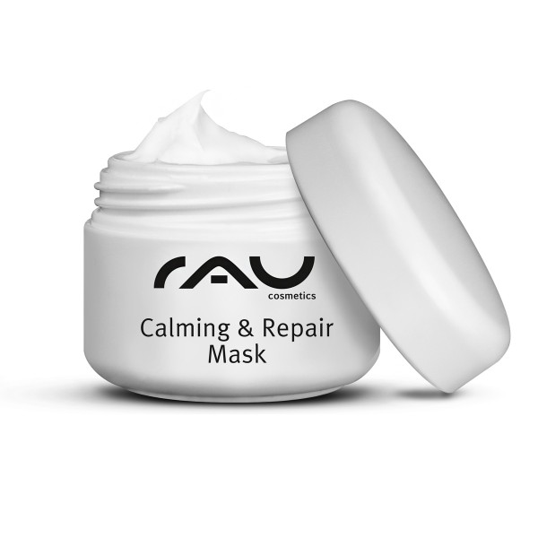 RAU Calming & Repair Mask 5 ml Airless
