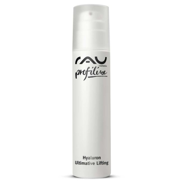 RAU Hyaluron Ultimative Lifting 200 ml PROFILINE - Hyaluronzuur concentraat gel