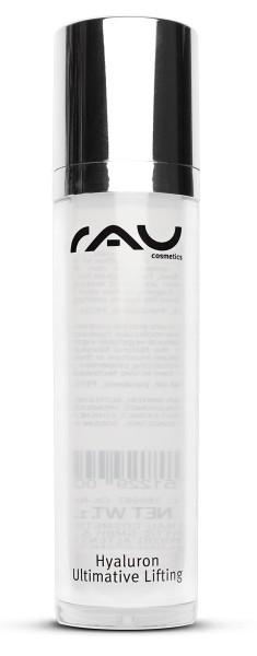 RAU Hyaluron Ultimative Lifting, 50 ml