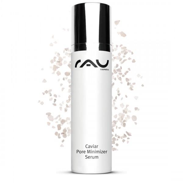 RAU Caviar Pore Minimizer Serum 50 ml - Porenverfeinerndes & feuchtigkeitsspendendes Serum
