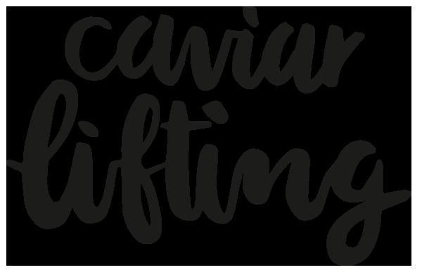 caviar-lifting