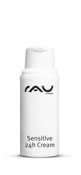RAU Sensitive 24h Cream  5 ml - zachte 24h crème voor alle huidtypen