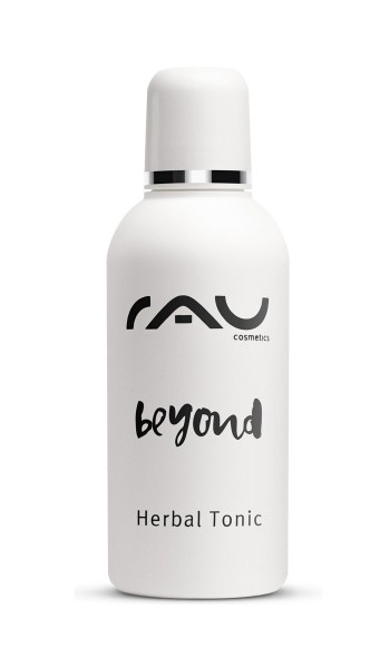 RAU Beyond Herbal Tonic - natuurcosmetica - 75 ml
