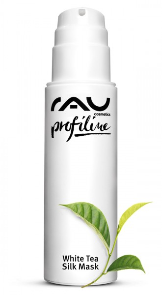 RAU White Tea Silk mask, 150 ml Profiline