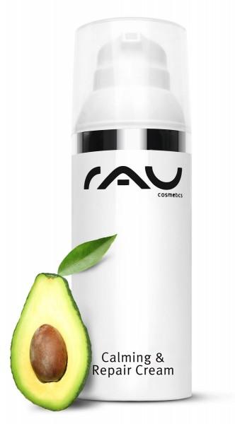 RAU Calming & Repair Cream