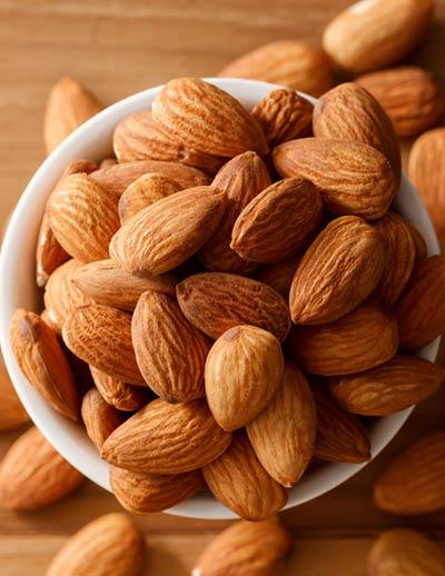 mandel-almond