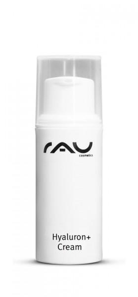 RAU Hyaluron + Cream 5 ml - Hyaluroncrème met UV-Filter