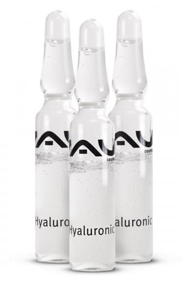 RAU Hyaluronic Ampoule 3x2 ml