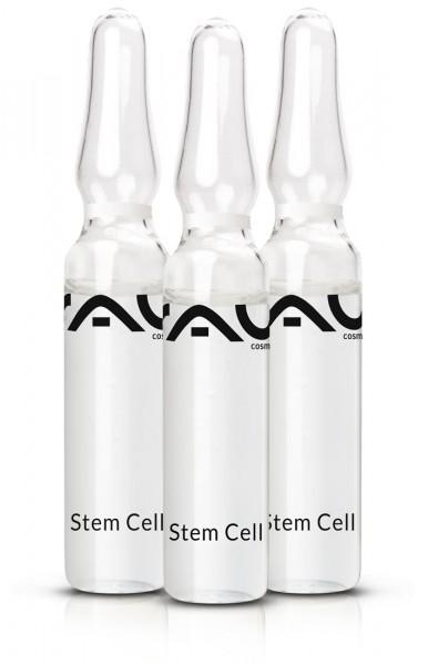 RAU Stem Cell Ampullen 3 stuks x 2 ml - anti-aging uit blauwe zeedistel