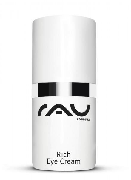 RAU Rich Eye Cream 15 ml