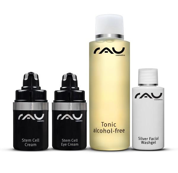 RAU Cosmetics Startset rijpe huid - klein