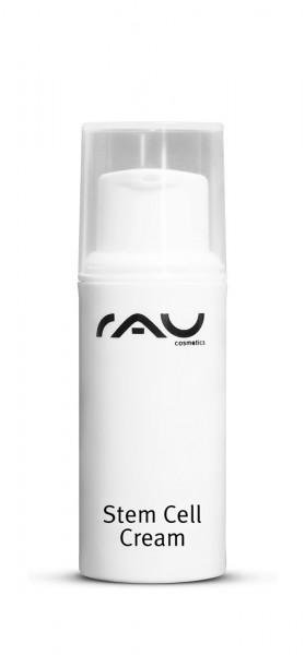RAU Stem Cell Cream 5 ml - Luxe anti-aging crème met Argireline en plantaardige stamcellen