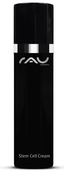 RAU Stem Cell Cream 50 ml Luxe anti-aging crème met Argireline en plantaardige stamcellen