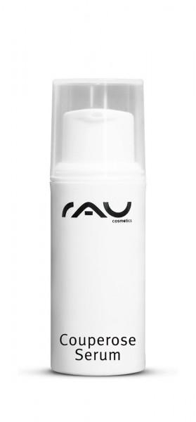 RAU Couperose Serum, 5 ml - tegen couperose, rosacea en rode adertjes in het gezicht