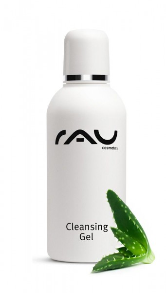 RAU Cleansing gel, 75 ml