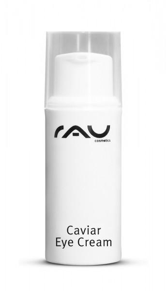 RAU Caviar Eye Cream 5 ml - hydrateren voor de rijpere oogcontouren