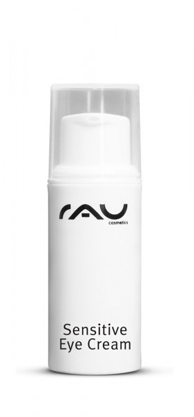 RAU Sensitive Eye Cream 5 ml proefmonster