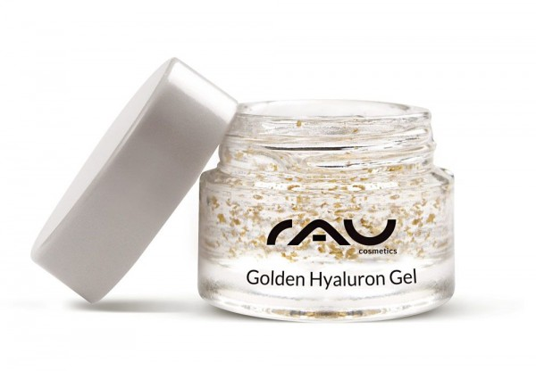RAU Golden Hyaluron Gel