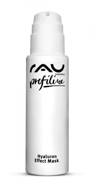 RAU Hyaluron Effect Mask 150 ml PROFILINE voor Schoonheidssalon - Gelmasker met aloë vera & hyaluron