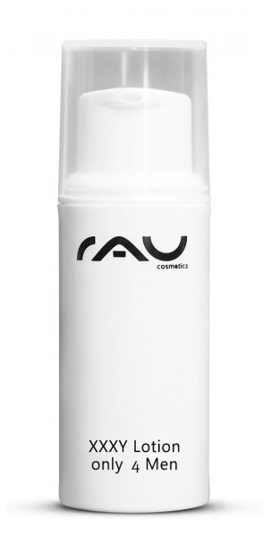 RAU XXXY Lotion only 4 men