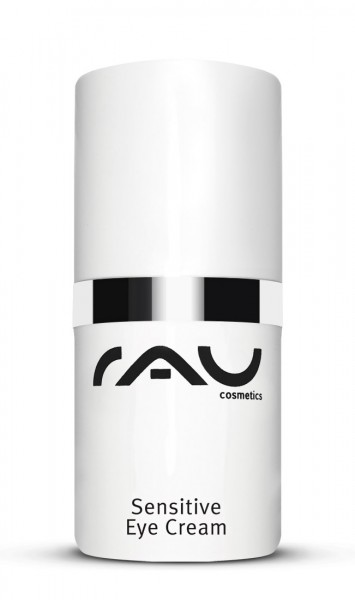 RAU Sensitive Eye Cream