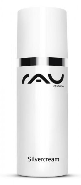 RAU Silvercream Airless 50 ml