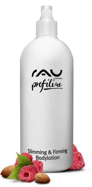 RAU Slimming & Firming Bodylotion 500 ml