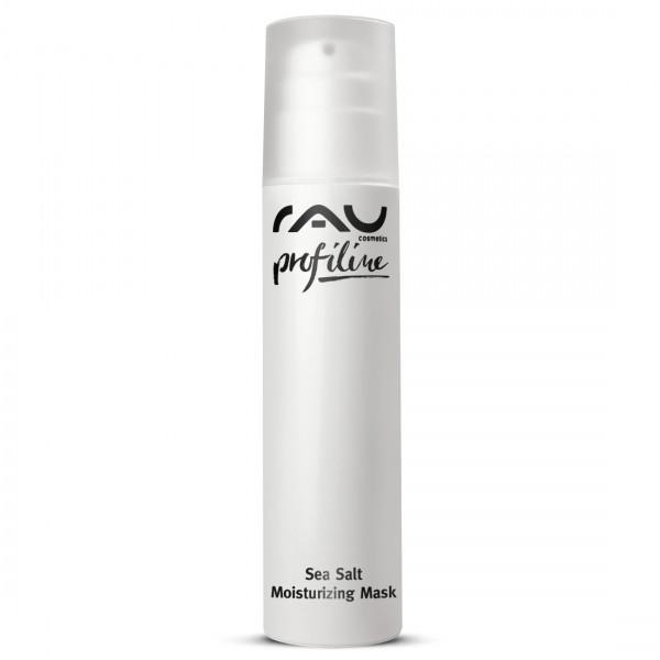 RAU Sea Salt Moisturizing Mask 200 ml - PROFILINE - aangenaam gezichtsmasker met waardevol zeezout e