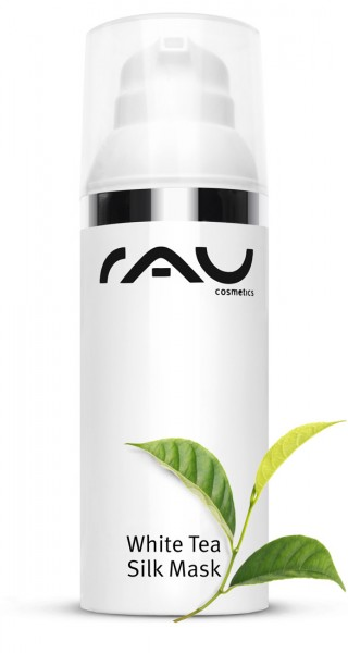 RAU White Tea Silk Mask 50 ml