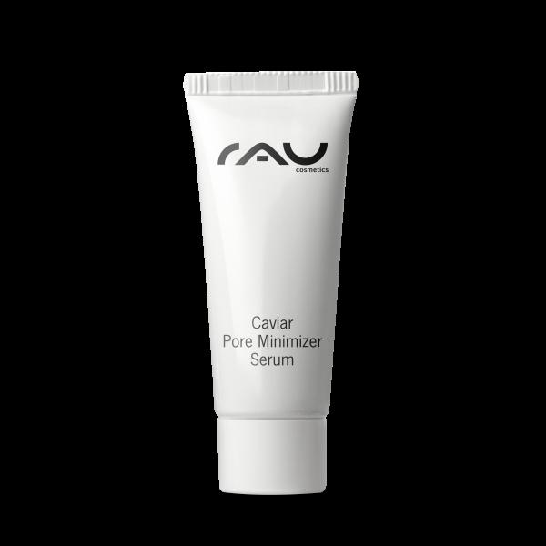 RAU Caviar Pore Minimizer Serum 8 ml - poriën verfijnend en hydraterend serum