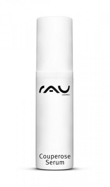 RAU Couperose Serum 5 ml - tegen couperose, rosacea en rode adertjes in het gezicht