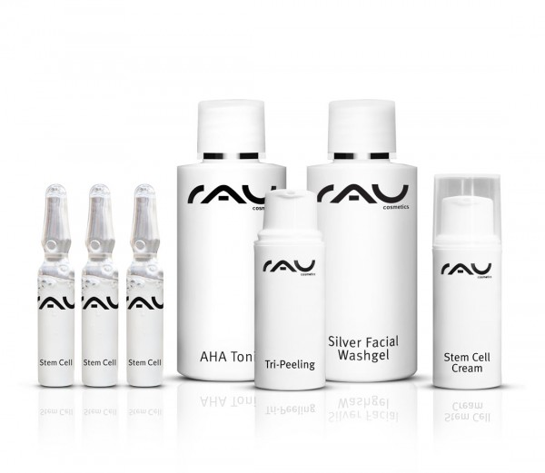 RAU Cosmetics Stem Cell Probeerset