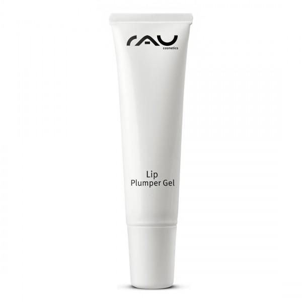 RAU Lip Plumper Gel 15 ml - voor verzorgde en volle lippen met gloss effect