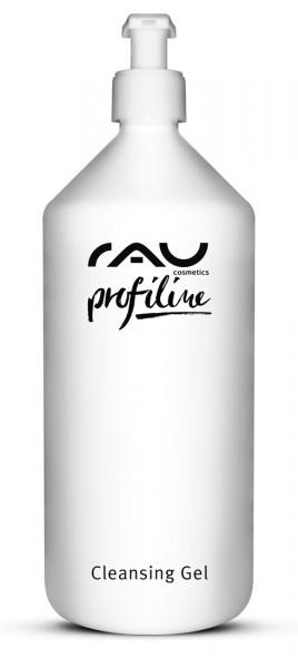 RAU Cleansing Gel - Profiline - Reinigingsgel met aloë vera en brandnetelextract voor de onzuivere huid