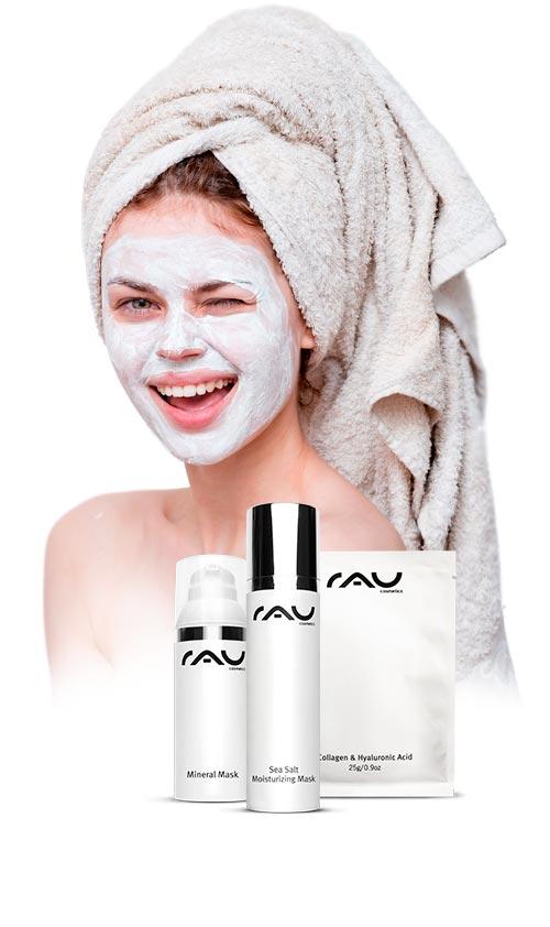 RAU-Cosmetics_Gesichtsmasken_Hautpflege_b